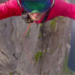 Saut à l'élastique de 424m de haut.. record du monde !