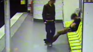 Un voleur sauve sa victime, tombée sur les voies du métro parisien