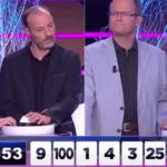 Jean-Marc Durand, un ordinateur humain au jeu télévisé « Des Chiffres et Des Lettres »Jean-Marc Durand, un ordinateur humain au jeu télévisé « Des Chiffres et Des Lettres »