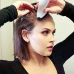 Cette fille se rase la tête mais elle est toujours aussi belle