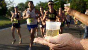 Dans cette course, on boit une bière tous les 3 kilomètres !