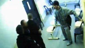 La vidéo de l'évasion de prison de Redoine Faïd en 2013