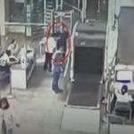 Un papa perd son fils à l'aéroport, regardez ou il était caché!