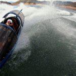 VIDÉO : Un tour en Seabreacher, le sous-marin en forme de dauphin