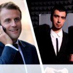 Deux farceurs russes piègent Macron dans un canular téléphonique
