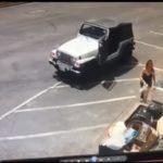 Une femme qui aurait jeté un sac rempli de chiots dans une poubelle a été arrêtée