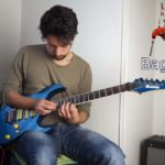 Imitations de plusieurs instruments à la guitare