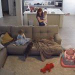 La vie courante d'une baby-sitter à domicile, c'est un véritable cauchemar