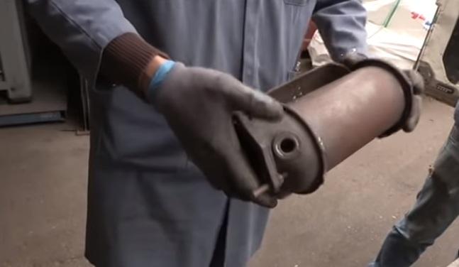 Les vols de pots catalytiques en hausse