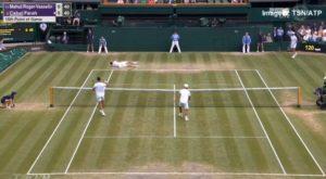 Mahut Wimbledon 2019