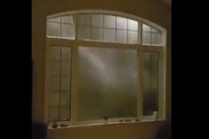 Le moment où tu es très satisfait d'avoir installé de nouvelles fenêtres