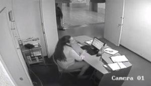 Il publie une vidéo inédite du tremblement de terre qui avait frappé le Mexique