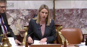 Les députés votent 30 amendements en seulement 2 minutes à l'Assemblée nationale