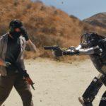 Les robots tueurs agissant à la place de soldats
