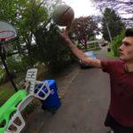 Un panier de basketball en 70 étapes