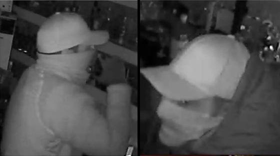 La bouteille de vodka la plus chère du monde a été volée