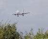 Tempête Ali : Un avion AirFrance n'arrive pas à atterrir !