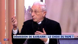 L'abbé de La Morandais et les scandales de pédophilie