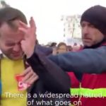 Lyon : Un journaliste perturbé par les manifestants