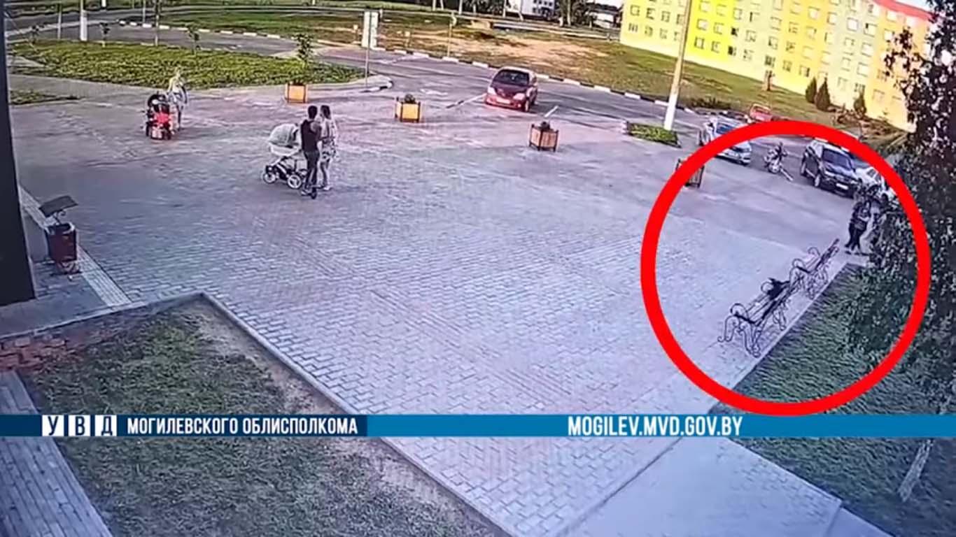 Un jeune porte plainte à la Police contre un voleur inarrêtable !