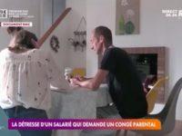 Un ouvrier insulté par son patron pour un congé parental